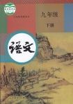九年级语文下册(部编版)